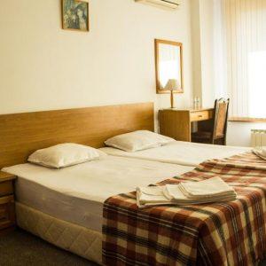 Двойна стая с две легла